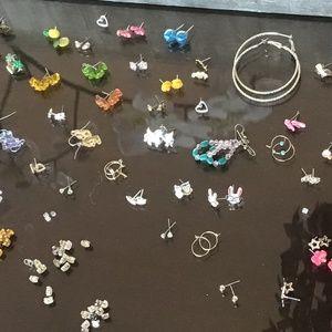 Aesthetic Earring Bundle: You Choose! Butterflies*